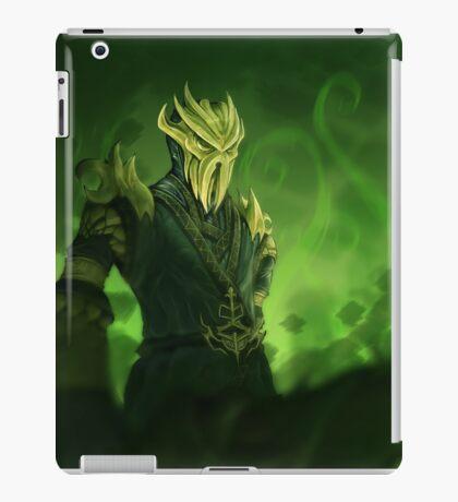 Miraak iPad Case/Skin