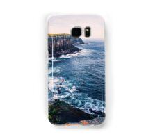 Xprocess cliffs Samsung Galaxy Case/Skin