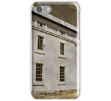 New Norcia Flour Mill iPhone Case/Skin