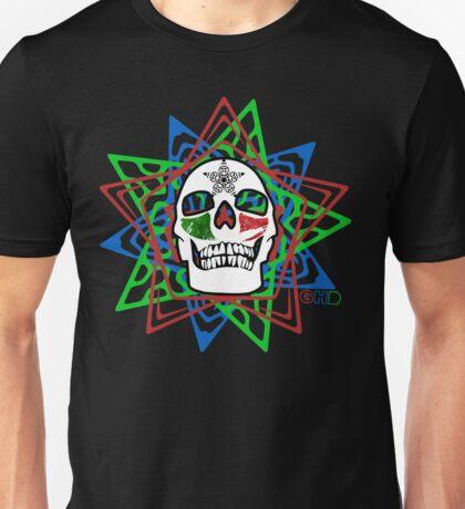 Star//Skull//Ruin  Unisex T-Shirt