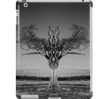 The Rihanna Tree Symmetry iPad Case/Skin