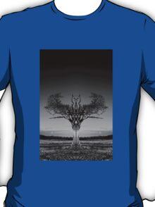 The Rihanna Tree Symmetry T-Shirt