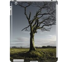 The Rihanna Tree, Singing iPad Case/Skin