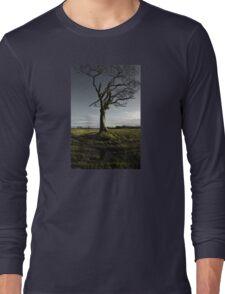 Rihanna Tree, Singing Long Sleeve T-Shirt