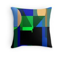 What Do You Want Throw Pillow