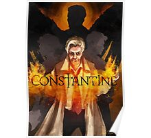 CONSTANTINE - Main Suspects Poster