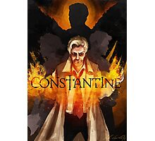 CONSTANTINE - Main Suspects Photographic Print