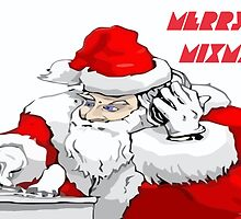 Merry Mixmas by taiche