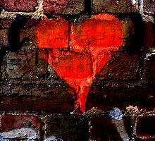 Bleeding Heart by Kate Heard