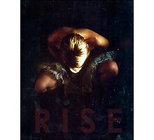 rise Photographic Print