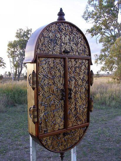 dragonfly cabinet by mockmickey