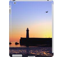Donaghadee Sunrising iPad Case/Skin