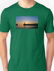 Donagadee Sunrise Unisex T-Shirt