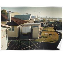 Backyards of Kempsey Poster