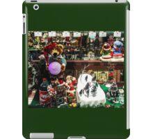 A Coke for Santa iPad Case/Skin