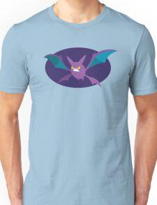 Crobat - 2nd Gen Unisex T-Shirt