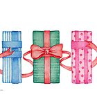 Gifts by mrana
