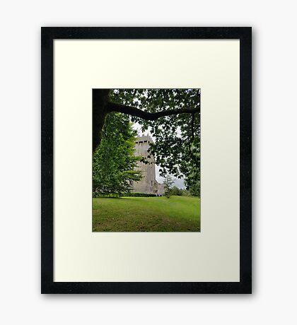 Blarney Castle Framed Print