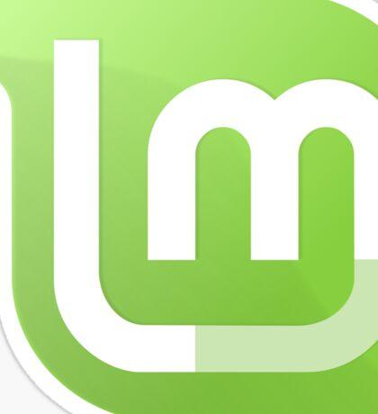 Linux Mint Sticker