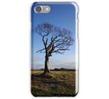 Rihanna Tree, Alive! iPhone Case/Skin