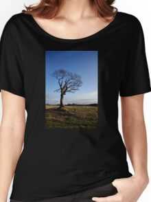 The Rihanna Tree, Alive! Women's Relaxed Fit T-Shirt