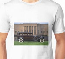 1931 Pierce Arrow Model 43 Unisex T-Shirt