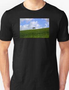 All Alone Unisex T-Shirt