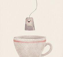 Tea by limeart