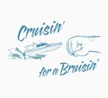 Cruisin' for a Bruisin' by Brendan Coyle