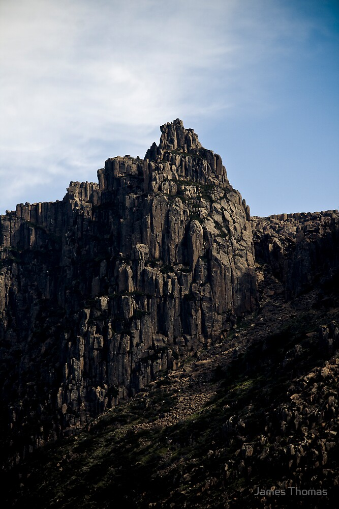 Mt. Ossa by James Thomas