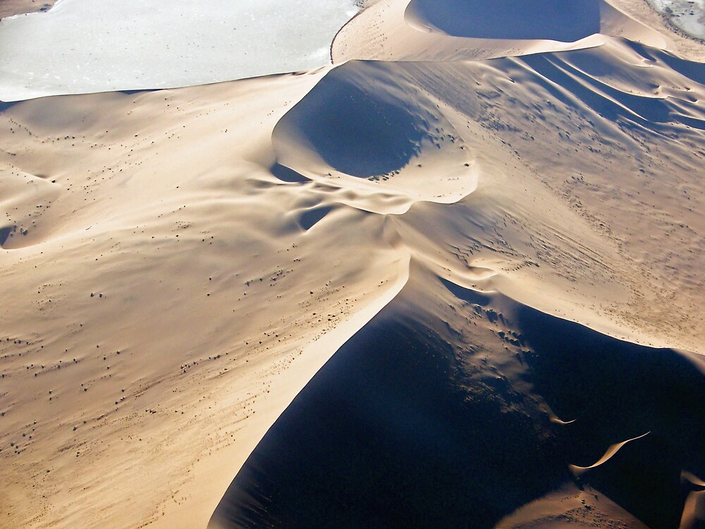 Amazing Dunes by tj107