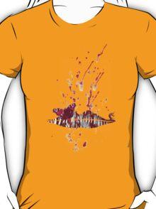 Bloody Lips T-Shirt