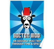 DOCTOR MOO Poster