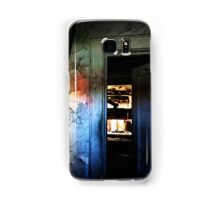 Have a Knock on Our Door Samsung Galaxy Case/Skin
