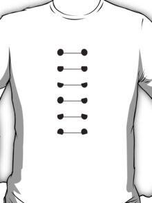 Baymax Looks T-Shirt