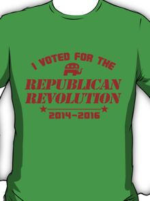 Republican Revolution T-Shirt