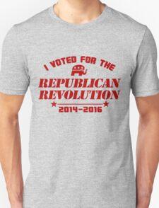 Republican Revolution T-Shirt