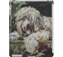 Pet Portrait  iPad Case/Skin
