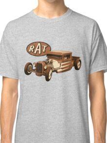 RAT - Racer Classic T-Shirt