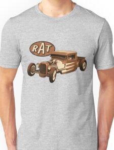 RAT - Racer Unisex T-Shirt