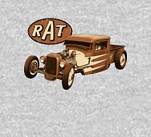 RAT - Racer T-Shirt