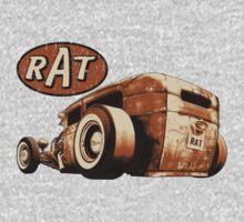 RAT - Rearview Kids Clothes