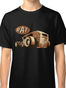 RAT - Rearview Classic T-Shirt