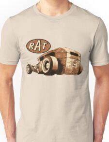 RAT - Rearview Unisex T-Shirt