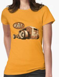 RAT - Rearview Womens T-Shirt