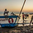 Malawi by Tim Cowley