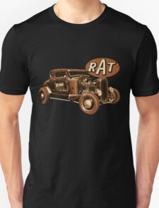 RAT - Nitro Unisex T-Shirt