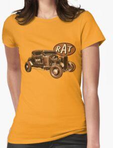 RAT - Nitro Womens T-Shirt