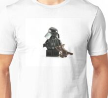 Darth Vader - Cat Lover Unisex T-Shirt