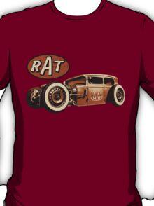 RAT - Route 66 T-Shirt